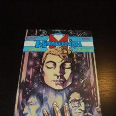 Cómics: MIRACLEMAN Nº 8 - COMICS FORUM - ALAN MOORE. Lote 71845139