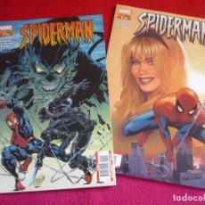 Cómics: SPIDERMAN EL HOMBRE ARAÑA VOL. 6 NºS 44 Y 45 ( STRACZYNSKI PAUL JENKINS DEODATO JR ) PANINI MARVEL. Lote 72009979