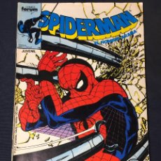 Cómics: SPIDERMAN VOLUMEN 1 NUMERO 107. Lote 72026959
