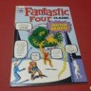 Cómics: FANTASTIC FOUR CLASSIC 3 EXCELENTE ESTADO FORUM. Lote 72137243