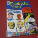 Cómics: FANTASTIC FOUR CLASSIC 4 EXCELENTE ESTADO FORUM. Lote 72137295