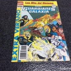 Cómics: GUARDIANES DE LA GALAXIA EXTRA VERANO 1993 , LOS BITS DEL SISTEMA 4º PARTE. Lote 72149007