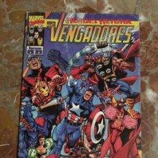 Comics - LOS VENGADORES vol. 2 - Número 1 - FORUM - 72325723