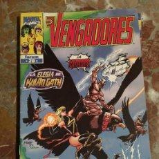 Comics - LOS VENGADORES vol. 2 - Número 28 - FORUM - 72325903
