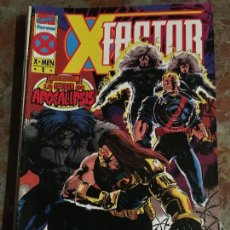 Cómics: X-FACTOR - NÚMERO 1 - COMICS FORUM. Lote 72338903