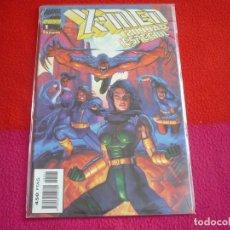 Cómics: X MEN 2099 A.D AD ESPECIAL ( IAN EDGINTON STEVE PUGH ) ¡MUY BUEN ESTADO! MARVEL FORUM 1996. Lote 72649535