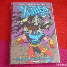 Cómics: X MEN 2099 MUERTE EN LAS VEGAS (JOHN FRANCIS MOORE RON LIM ) ¡MUY BUEN ESTADO! MARVEL FORUM 1996. Lote 72672095
