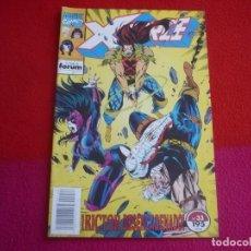 Cómics: X FORCE VOL. 1 Nº 33 ( FABIAN NICIEZA TONY DANIEL ) ¡BUEN ESTADO! MARVEL FORUM 1995. Lote 72849963