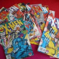 Cómics: X MEN VOL. 1 NºS 1 AL 11 ( JIM LEE LOBDELL ) INCLUYEN COMPLEMENTO ¡BUEN ESTADO! MARVEL FORUM 1992. Lote 72851527