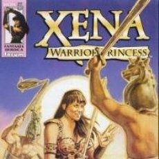 Cómics: XENA WARRIOR PRINCESS Nº 5 - FORUM - IMPECABLE. Lote 72853371