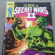 Comics : SECRET WARS II -- Nº 23 -- FORUM --. Lote 72861503
