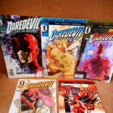 Cómics: LOTE MARVEL KNIGHTS DAREDEVIL / ELEKTRA ( FORUM ). Lote 72862059