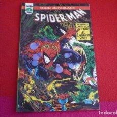 Cómics: SPIDERMAN DE TODD MCFARLANE Nº 2 ¡BUEN ESTADO! MARVEL FORUM 1990. Lote 72867379