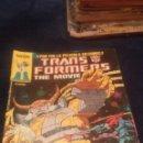 Cómics: TRANSFORMERS Nº50 EDITORIAL FORUM. Lote 72880091