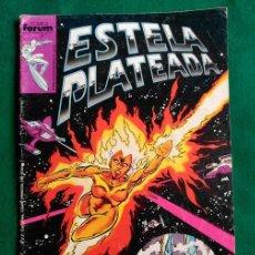 Cómics: ESTELA PLATEADA Nº 9 - FORUM . Lote 73115471