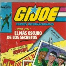 Cómics: G.I.JOE HEROES INTERNACIONALES Nº 17 - FORUM . Lote 73167031