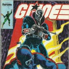 Cómics: G.I.JOE HEROES INTERNACIONALES Nº 20 - FORUM . Lote 73170023