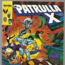 Cómics: LA PATRULLA X Nº 88 - MARVEL FORUM . Lote 73419535