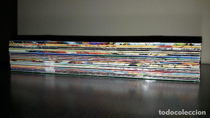 Cómics: Alpha Flight Vol. 2 completa 20 numeros - Foto 10 - 73427947