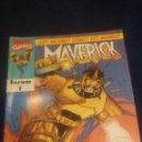 Cómics: MAVERCK Nº1 MARVEL COMICS. Lote 73520755