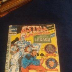 Cómics: ESTELA PLATEADA -EXTRA PRIMAVERA 94 LEGADO. Lote 73521783