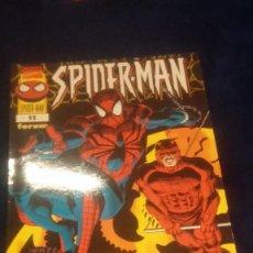 Cómics: SPIDERMAN Nº11 VOL3 T Nº11 VOL 3 TRES CONTRA HIDRA . Lote 73529419