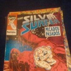 Cómics: SILVER SURFER Nº10 VOL2. Lote 73567927