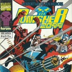 Cómics: PUNISHER 2099 Nº 4 DE 12 SERIE LIMITADA - MARVEL FORUM . Lote 73624607