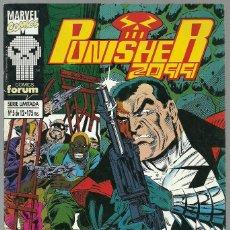 Cómics: PUNISHER 2099 Nº 5 DE 12 SERIE LIMITADA - MARVEL FORUM . Lote 73624679