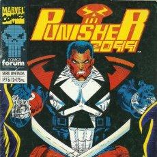 Cómics: PUNISHER 2099 Nº 7 DE 12 SERIE LIMITADA - MARVEL FORUM . Lote 73624987