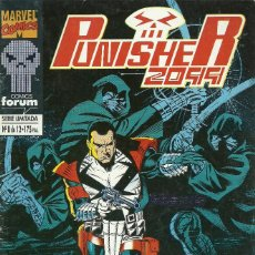 Cómics: PUNISHER 2099 Nº 8 DE 12 SERIE LIMITADA - MARVEL FORUM . Lote 73625079