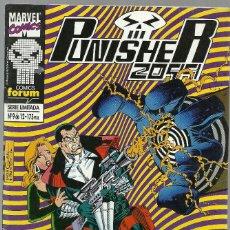 Cómics: PUNISHER 2099 Nº 9 DE 12 SERIE LIMITADA - MARVEL FORUM . Lote 73625231