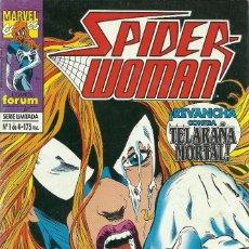 Cómics: SPIDER WOMAN Nº 1 DE 4 SERIE LIMITADA - MARVEL FORUM . Lote 73626383