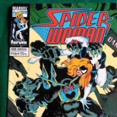 Cómics: SPIDER-WOMAN Nº 4 DE 4 SERIE LIMITADA - MARVEL FORUM . Lote 73626751