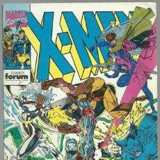 Cómics: X-MEN Nº 3 - MARVEL FORUM. Lote 73632295