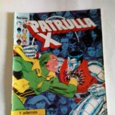 Cómics: PATRULLA X. VOL1. Nº 42. Lote 73655439