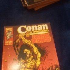 Cómics: CONAN EL AVENTURERO Nº6. Lote 73670519