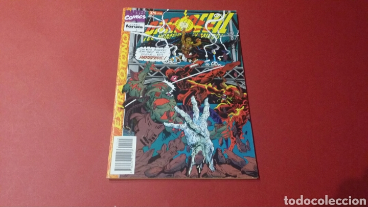 DAREDEVIL EXTRA OTOÑO EXCELENTE ESTADO FORUM (Tebeos y Comics - Forum - Daredevil)
