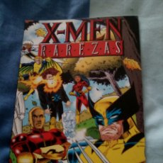 Fumetti: X MEN RAREZAS. TOMO . Lote 74081983