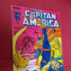 Cómics: CAPITÁN AMÉRICA. TOMO RETAPADO DEL Nº 41 AL Nº 45. FORUM.. Lote 74100831