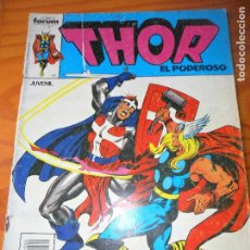 Comics: THOR, V.1 Nº 20 - FORUM. Lote 74245315