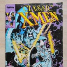 Cómics: CLASSIC X-MEN Nº 23. EL ORIGEN DEL PROFESOR-X . FORUM.. Lote 74255955