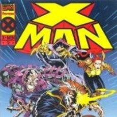 Cómics: X-MAN VOL. 1 Nº 2 LA ERA DE APOCALIPSIS - FORUM - IMPECABLE. Lote 74312039