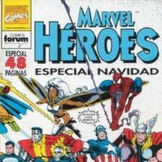 Cómics: MARVEL HEROES LOTE 42 Nº. Lote 74350963