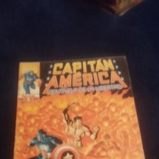 Cómics: CAPITAN AMERICA CENTINELA DE LA LIBERTAD Nº4. Lote 74459755