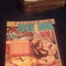 Cómics: EL INVENCIBLE IRON MAN VOL 4 Nº8. Lote 74466971