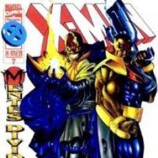 Cómics: X-MEN VOL. 2 Nº 7 - FORUM. Lote 84603914