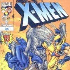 Cómics: X-MEN VOL. 2 Nº 35 - FORUM - IMPECABLE. Lote 74532131