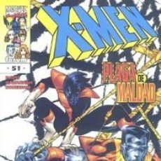 Cómics: X-MEN VOL. 2 Nº 51 - FORUM - IMPECABLE. Lote 74532959