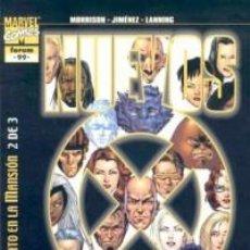 Cómics: X-MEN VOL. 2 Nº 99 - FORUM - IMPECABLE. Lote 74534771